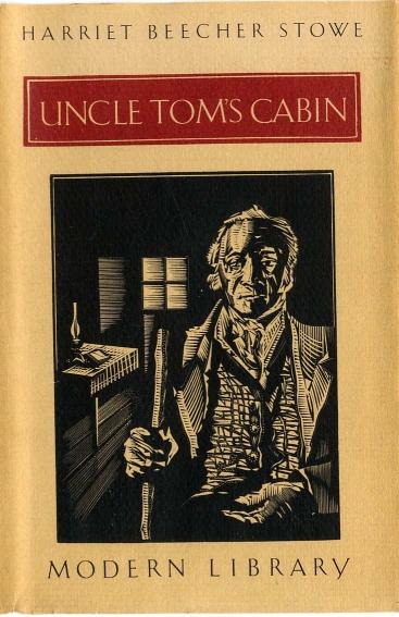 Harriet Beecher Stowe In The Modern Library